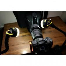 Кемпинговый фонарь с повербанком Powerex Latern 5200mAh
